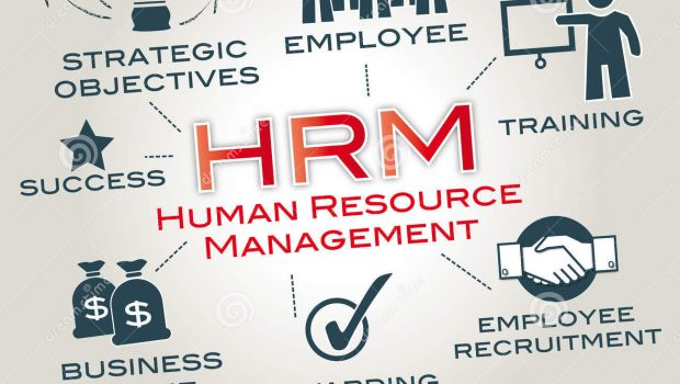 human resource management edwin osuegbu